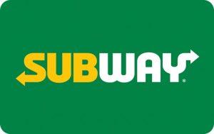 Subway Restaurant Cavendish