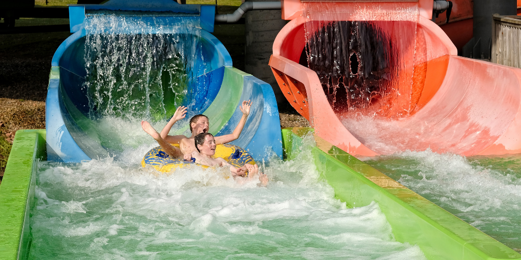 Top Tips for Spending a Day at the Water Park | Maritime Fun Group