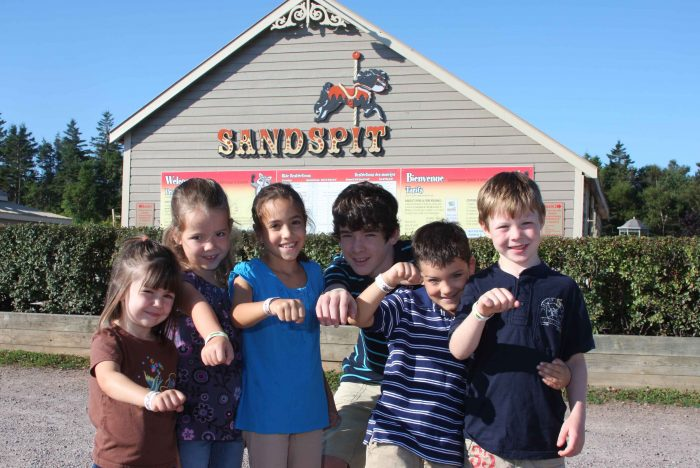 Whats included in Sandspit Bracelet