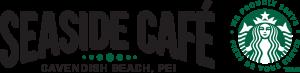 Seaside Cafe Starbucks Cavendish