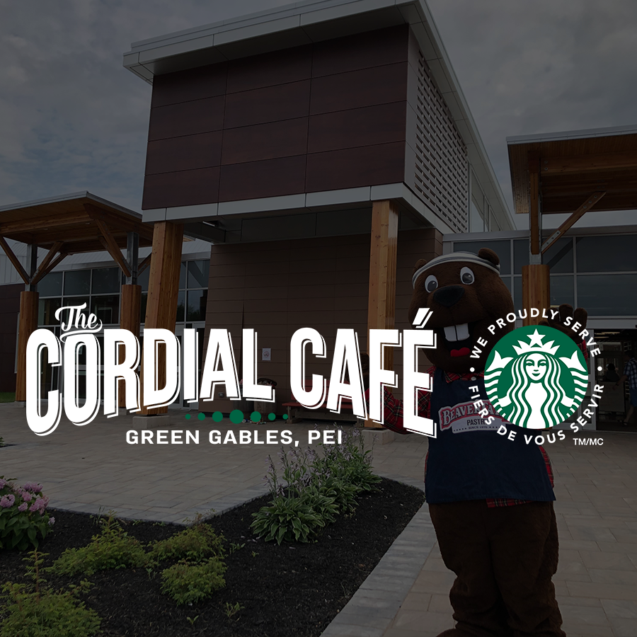 The Cordial Cafe