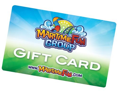 Maritime Fun Group Gift Card