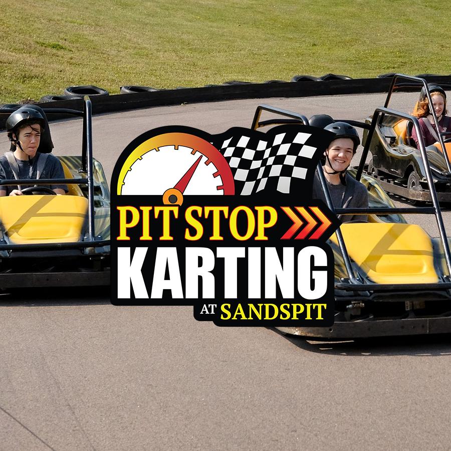 Pit Stop Karting Go Karts