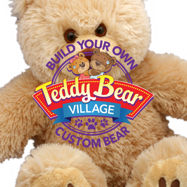 Teddy Bear Village